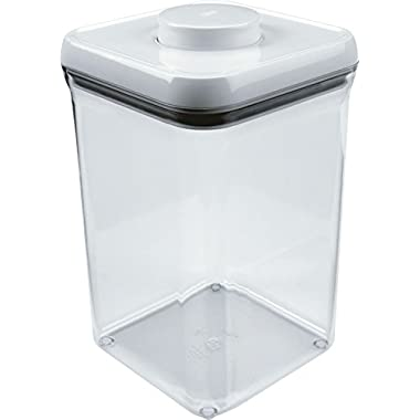OXO Good Grips POP Container Big Square (4.0 Qt)
