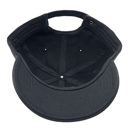 ae7b9b33 SYWHPS All That Hat Dad Cap 90s Baseball Adjustable Strapback (Black) -  43235-42711 < Shops < Clothing, Shoes & Jewelry - tibs