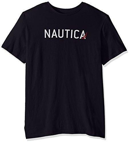 nautica-mens-short-sleeve-signature-graphic-crewneck-t-shirt-navy-large