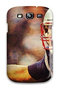 New Fashion Premium Tpu Case Cover For Galaxy S3 - Ray Rice
