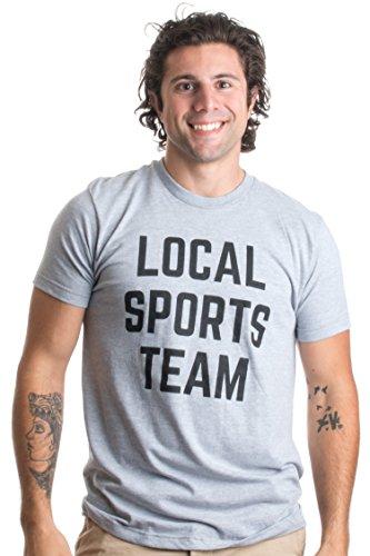 Sports Ironic Sportsball Unisex T shirt product image