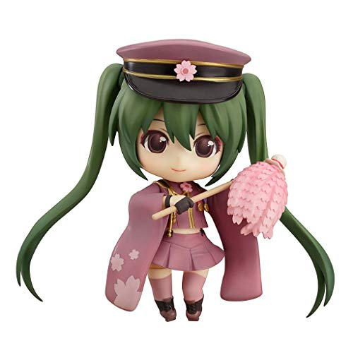 Hatsune Miku: Nendoroid Action Figure Senbonzakura Ver.]()