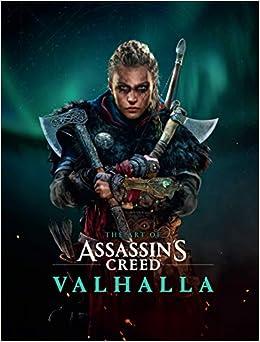 Amazon Com The Art Of Assassin S Creed Valhalla 9781506719313
