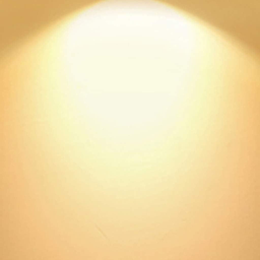 BOSS LV Luz blanca c/álida, L/ámpara de Gabinete L/ámpara de Pared L/ámpara de Punto Armario Caja de Zapatos Ba/ño Antes Del Espejo Cocina Inducci/ón Mano Barrido