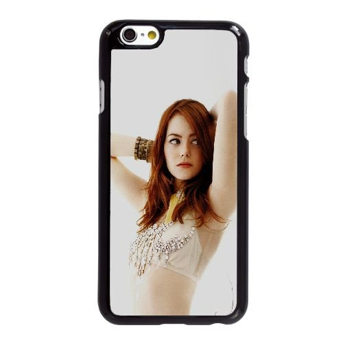 Hd Emma Stone Blanc Sexy Actrice Celebrity plus BW79NW5 coque iPhone 6 6S 4,7 pouces de mobile cas coque W5DO0O1DH