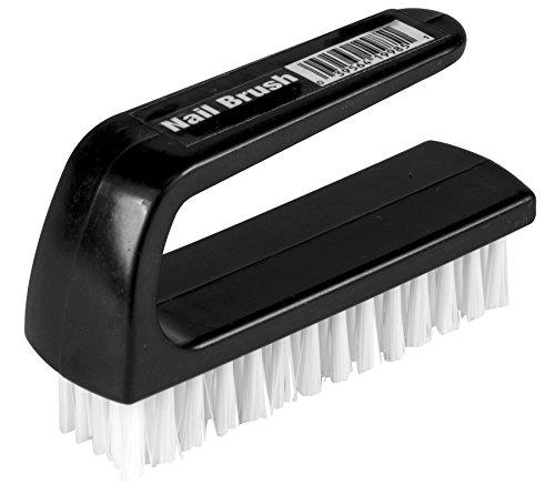 Nylon Nails - Performance Tool 20127 Nylon Bristle Fingernail Brush/Scrub Brush