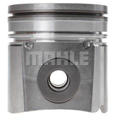 - 5.9L CUMMINS 2004-08 MAHLE STANDARD H/O 17:1 Piston Matched & Balanced