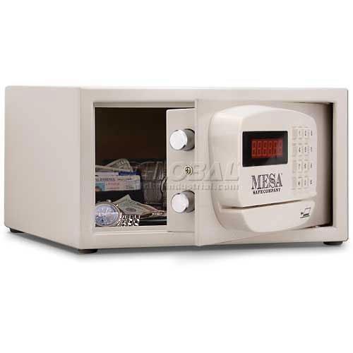 Mesa Safe Hotel & Residential Electronic Security Keyed Alike, 15