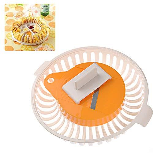 Máquina para hacer patatas fritas horneadas en microondas con ...