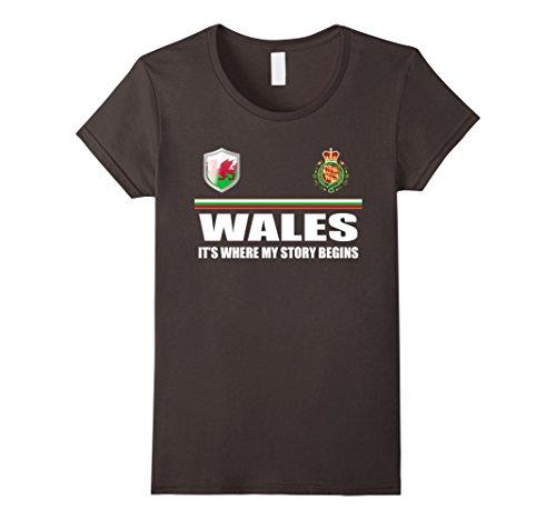Welsh National Flag - 9