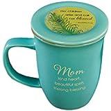 Mom Coaster Mug