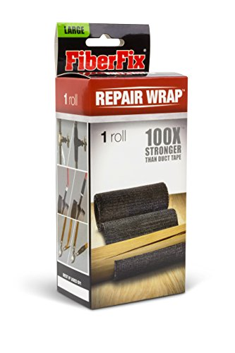 (FiberFix 8.57101E+11 Not Not Available Duct Tape, 4