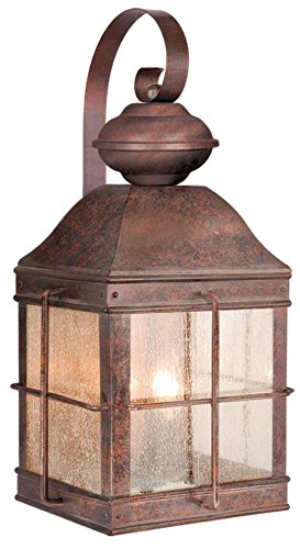 Outdoor Lighting For Colonial House in Florida - 8