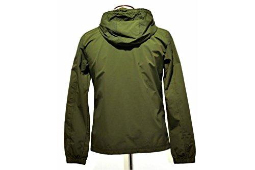 Mainapps Militare Uomo rich 2017 e Verde P Penn Giacca gqfZY