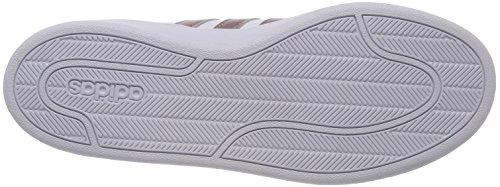 Blanc De Chaussures W Cf Adidas Advantage grmeva 000 ftwbla Femme Fitness ftwbla wFq06g6