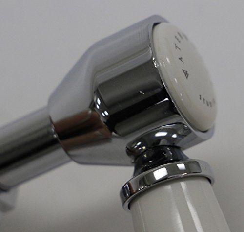 Waterworks Highgate Thermostatic Control Valve in Chrome by waterworks-studio (Image #2)