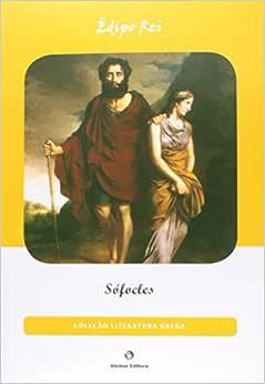 Edipo Rei - Livros na Amazon Brasil- 9788579810251
