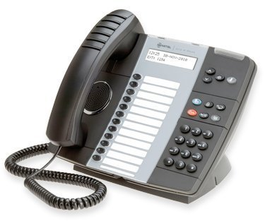 Mitel 5312 IP Phone (50005847) (Certified Refurbished) by Mitel