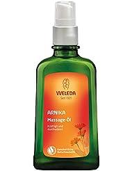 Weleda Massage Oil, Arnica, 3.4 Fl. Oz (Pack of 1)
