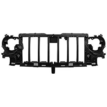OE Replacement Grille Mounting Panel JEEP LIBERTY 2005-2007 Partslink CH1223101