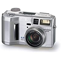 Konica Minolta Dimage S414 4MP Digital Camera w/ 4x Optical Zoom Explained Review Image