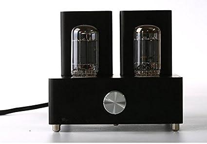 GOWE Mini 6 AD10 Tubo amplificador escritorio nuevo voccum amplificador de válvulas