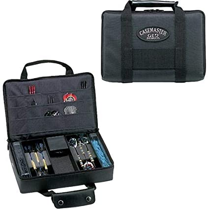 Amazon.com: GLD Products Classic Dart Case: Sports & Outdoors