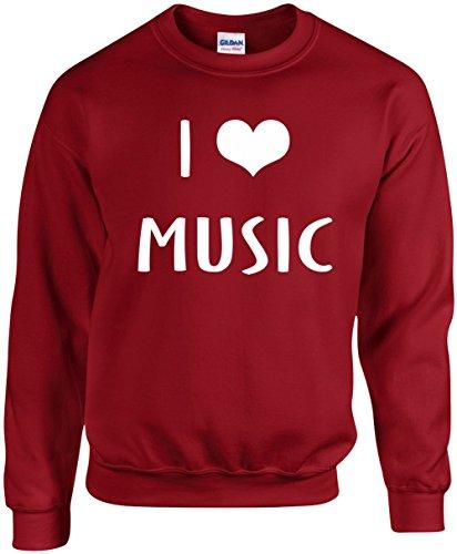 2 Music Sweatshirt - 2