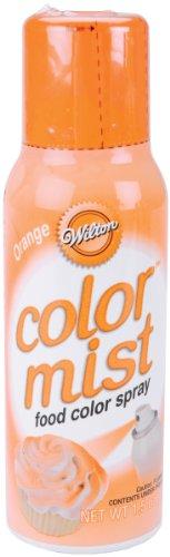 Wilton Orange Color Mist