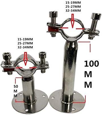 PVC Pipe 2pcs 51mm 2