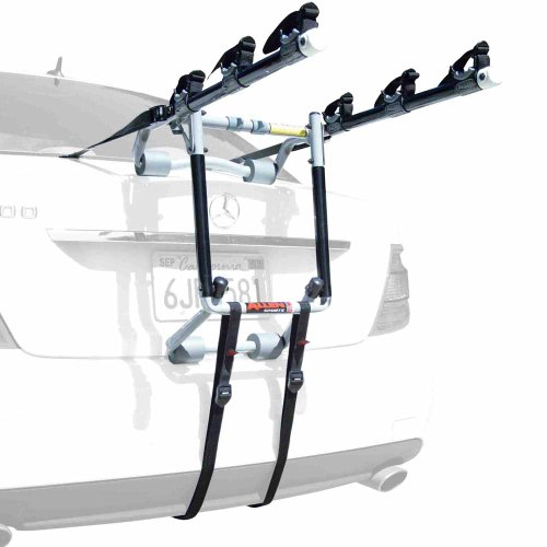 Allen Sports 103S Premium 3-Bike Trunk Mount Rack