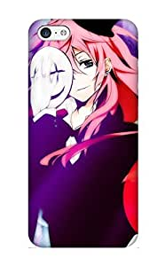 meilinF000New Anime Vocaloid Tpu Case Cover, Anti-scratch Mmxebe-2475-niwraaw Phone Case For iphone 6 plus 5.5 inch With DesignmeilinF000