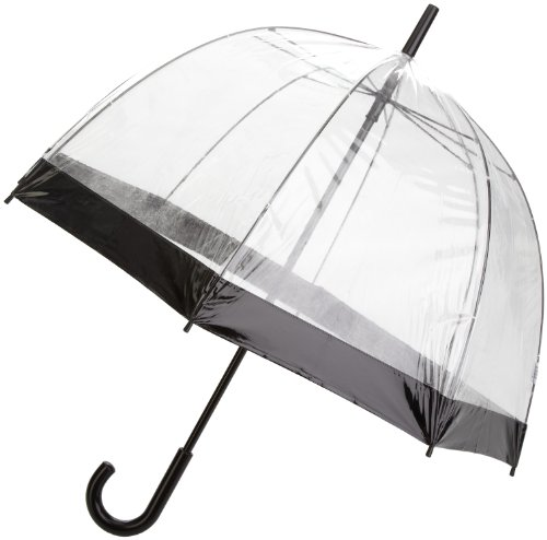 Totes PVC Dome Womens Umbrella product image