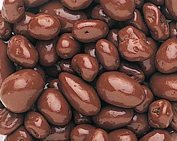 Sugar Free Chocolate Bridge Mix: 10LBS