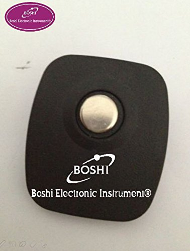 Y006 1000pcs Anti-theft Security Hard Tag with Pin EAS RF8.2MHz Small/Mini Square for clothing/shoes Retail Store Checkpoint Compatible by BAOSHISHAN