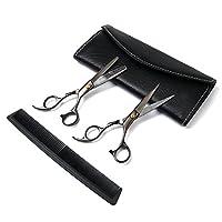 KingOfHearts™ Professionelle Friseur Friseursalon Hair Cut Grooming Plus-Set...