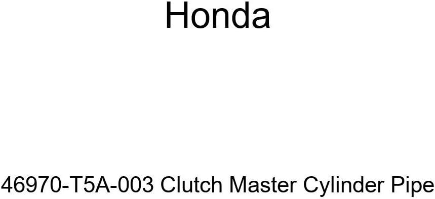 Genuine Honda 46970-T5A-003 Clutch Master Cylinder Pipe
