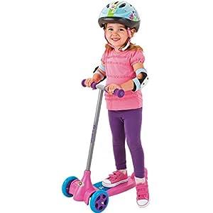 Razor Jr. Kixi Kix Scooter - Pink