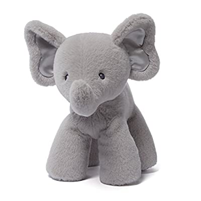 Gund Baby Bubbles Elephant Plush
