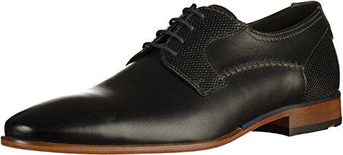 LLOYD1810331 - scarpe classiche Uomo Nero