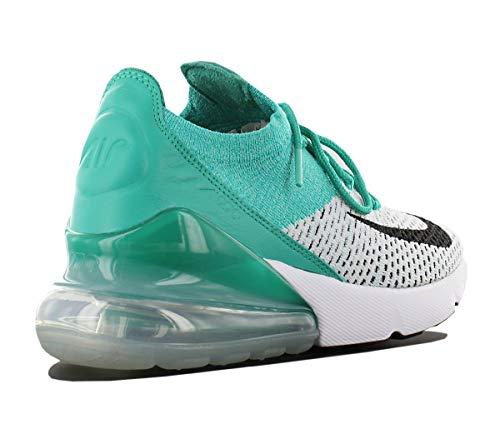 de Cerrado Blanco Material Mujer Sintético Nike qaxXwq