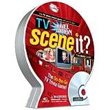 Scene It? TV Trivia DVD Game, Travel Edition