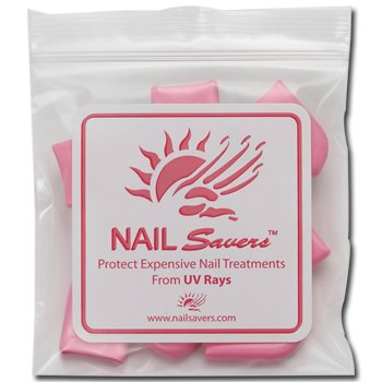 Nail Savers For Tanning Beds