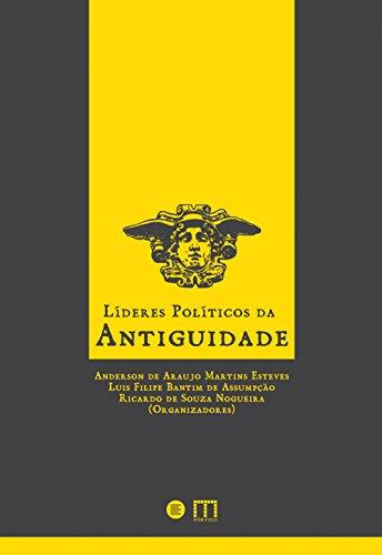 eBook Líderes políticos da antiguidade (Pórtico)
