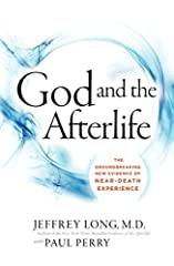 Based on the largest near-death experience study in history, involving 3,000 people from diverse backgrounds and religious traditions, including nonbelievers, God and the Afterlife presents startling evidence that a Supreme Being exist...
