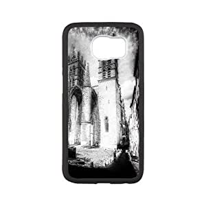 cathedral saint pierre de montpellier For Ipod Touch 5 Case Cover Cheap For Girls, For Ipod Touch 5 Case Cover [White]