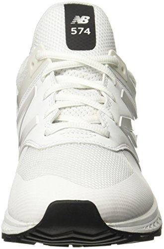Women's Size Wht 6 Us Balance Ws574 Shoes New Xq4R5wPn