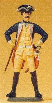 お気にいる Preiser Preiser 54116 Nco Nco B004RNAWLI Standing Musketeer B004RNAWLI, 1stDogCafe:cedb8899 --- a0267596.xsph.ru