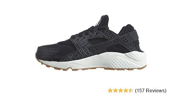 777e7114325 Amazon.com  Nike Men s Air Huarache Running Shoe  Nike  Shoes