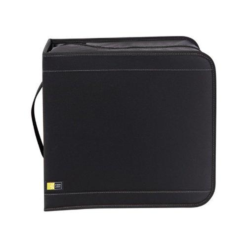 case-logic-cd-dvdw-208-224-capacity-classic-cd-dvd-wallet-black